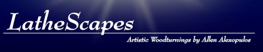 LatheScapes
